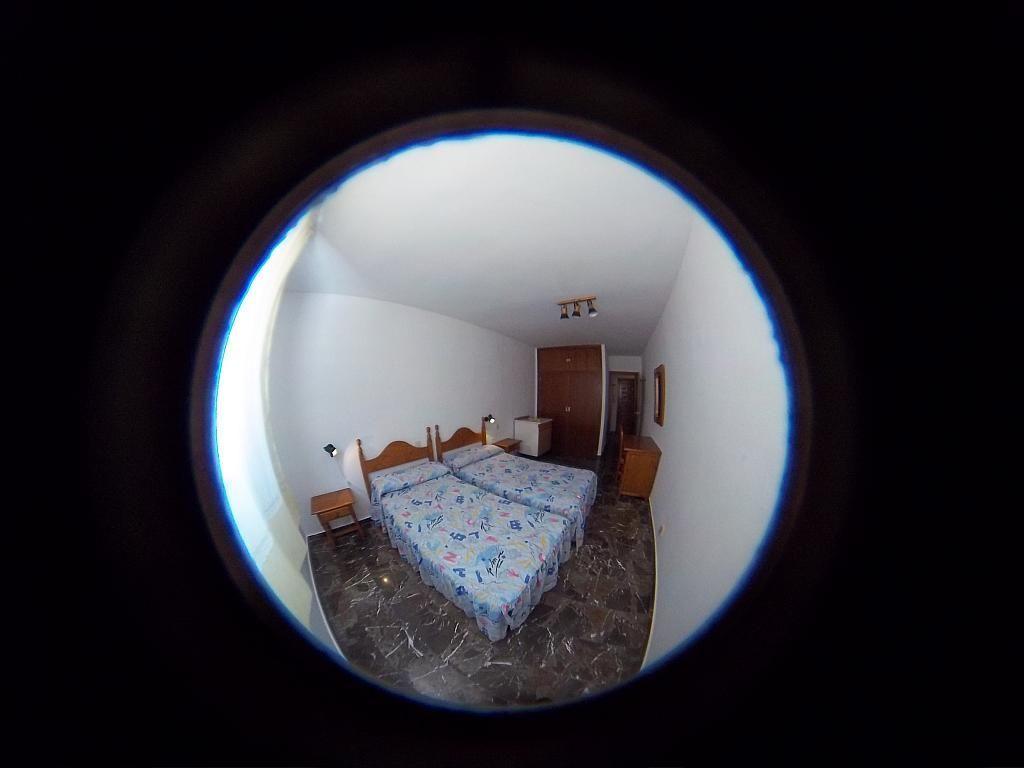 Dormitorio - Piso en alquiler en calle Tortola, Centro en Granada - 203138652