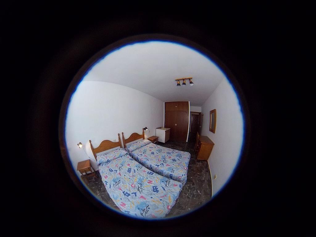 Dormitorio - Piso en alquiler en calle Tortola, Centro en Granada - 203138675