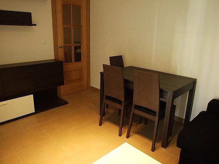 Salón - Piso en alquiler en calle Marques de Mondejar, Centro en Granada - 227894559