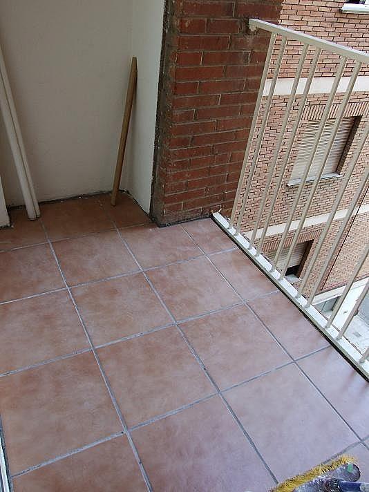 Terraza - Piso en alquiler en calle Marques de Mondejar, Centro en Granada - 227894561