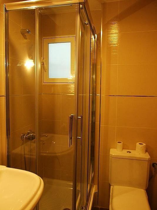 Baño - Piso en alquiler en calle Marques de Mondejar, Centro en Granada - 227894568