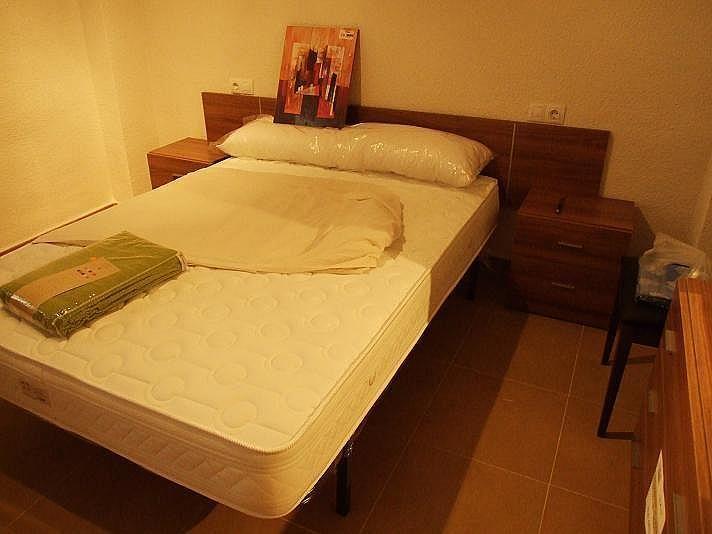 Dormitorio - Piso en alquiler en calle Marques de Mondejar, Centro en Granada - 227894571