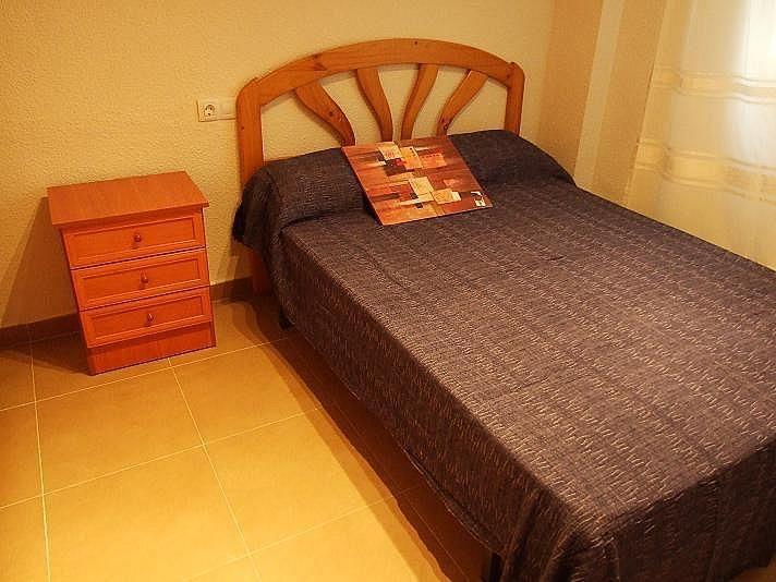 Dormitorio - Piso en alquiler en calle Marques de Mondejar, Centro en Granada - 227894574