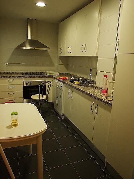 Cocina - Piso en alquiler en calle Marques de Mondejar, Centro en Granada - 227894579