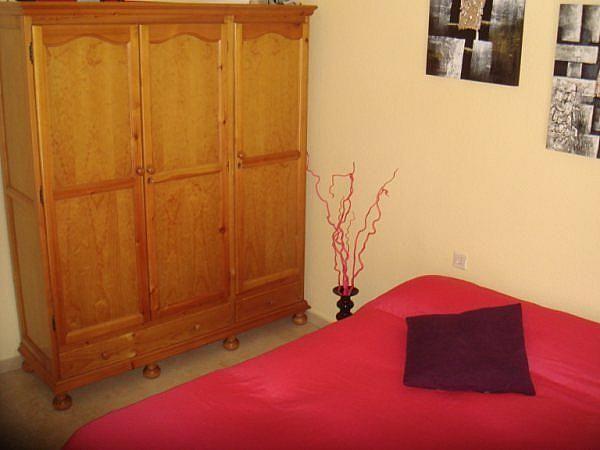 Apartamento en alquiler en calle Castañeda, Centro en Granada - 237252274