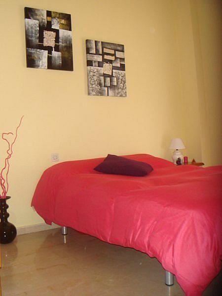 Apartamento en alquiler en calle Castañeda, Centro en Granada - 237252278
