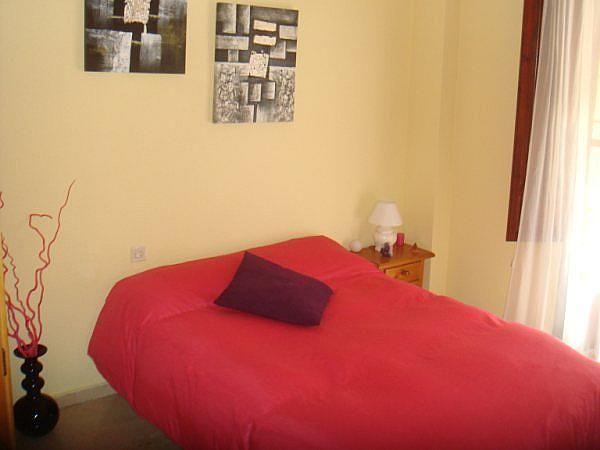 Apartamento en alquiler en calle Castañeda, Centro en Granada - 237252281