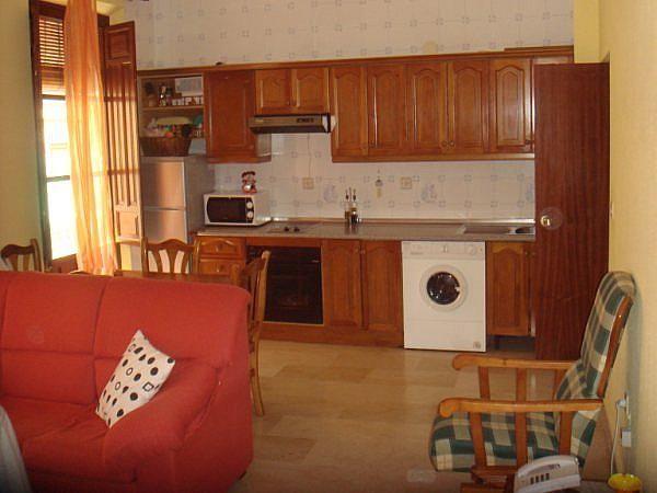 Apartamento en alquiler en calle Castañeda, Centro en Granada - 237252287