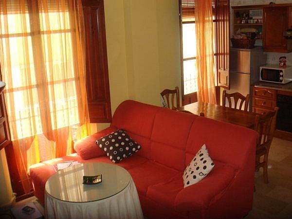 Apartamento en alquiler en calle Castañeda, Centro en Granada - 237252292