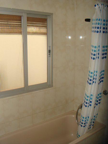 Apartamento en alquiler en calle Castañeda, Centro en Granada - 237252311