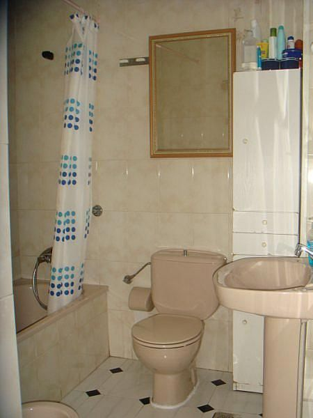Apartamento en alquiler en calle Castañeda, Centro en Granada - 237252313