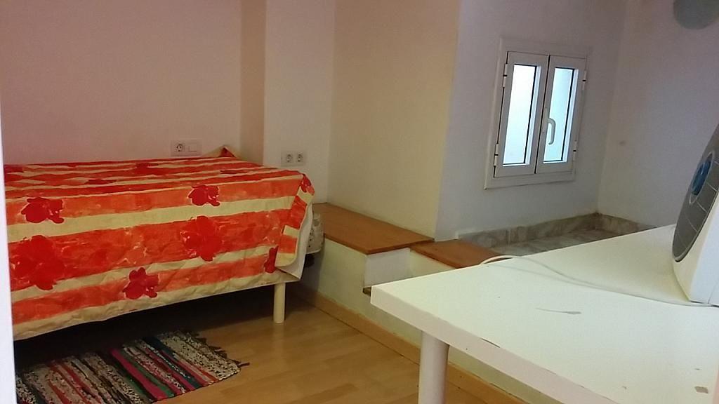 Dormitorio - Piso a compartir en calle Murillo, El Poble Sec-Montjuïc en Barcelona - 313272036