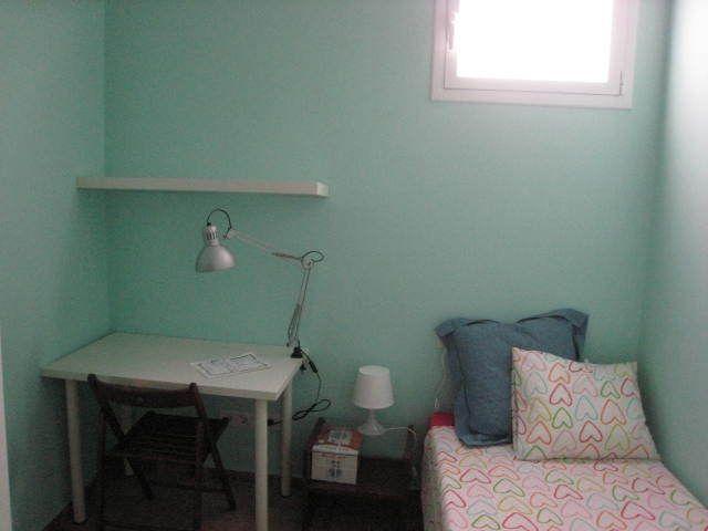 Dormitorio - Piso a compartir en calle Correu Vell, El Gótic en Barcelona - 120239906