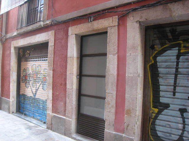Fachada - Piso a compartir en calle Correu Vell, El Gótic en Barcelona - 120239913