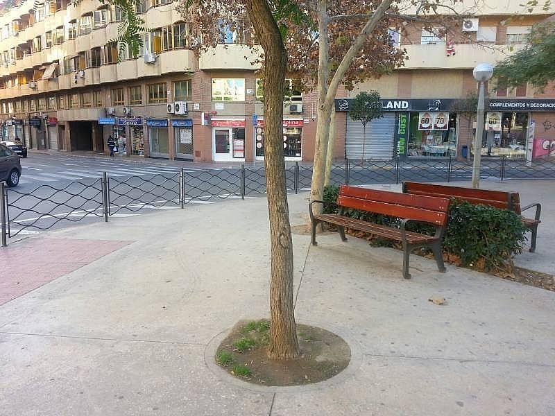 Foto - Local comercial en alquiler en calle Altozano, Altozano - Conde Lumiares en Alicante/Alacant - 280148716