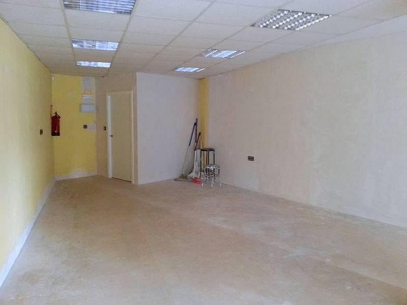 Foto - Local comercial en alquiler en calle Altozano, Altozano - Conde Lumiares en Alicante/Alacant - 280148719