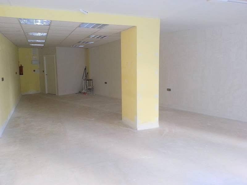 Foto - Local comercial en alquiler en calle Altozano, Altozano - Conde Lumiares en Alicante/Alacant - 280148725
