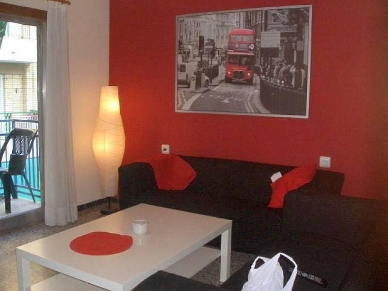 Foto - Apartamento en venta en calle Altozano, Altozano - Conde Lumiares en Alicante/Alacant - 219007667