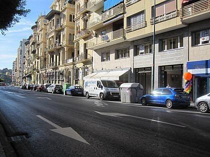 Foto 1 - Oficina en alquiler en La Malagueta-La Caleta en Málaga - 241299406