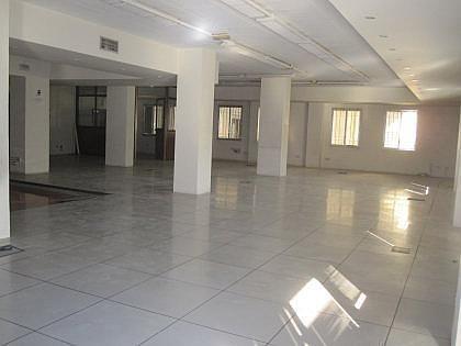 Foto 3 - Oficina en alquiler en La Malagueta-La Caleta en Málaga - 241299412