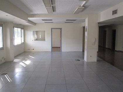 Foto 8 - Oficina en alquiler en La Malagueta-La Caleta en Málaga - 241299427