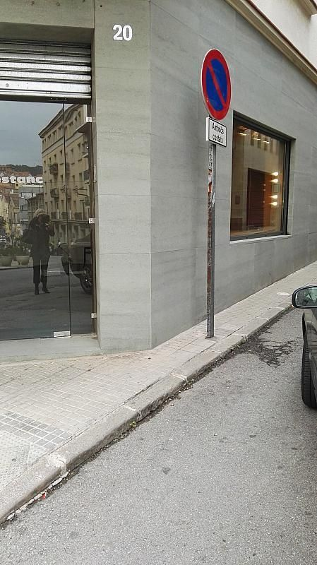 Local comercial en alquiler en calle Doctor Tomas Borell, Sant Feliu de Codines - 328072243
