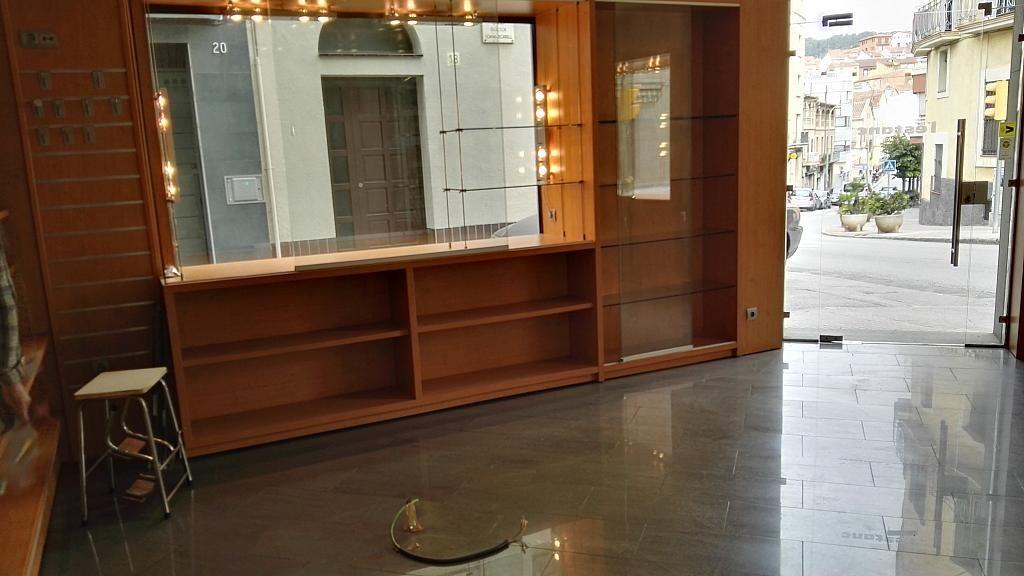 Local comercial en alquiler en calle Doctor Tomas Borell, Sant Feliu de Codines - 328072257