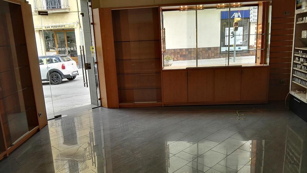 Local comercial en alquiler en calle Doctor Tomas Borell, Sant Feliu de Codines - 328072340