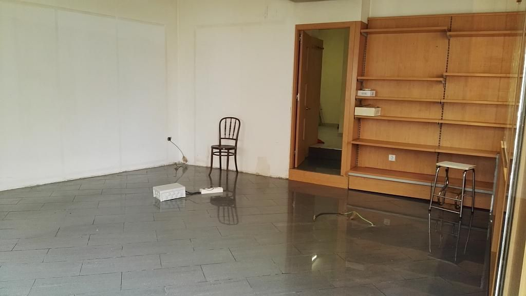 Local comercial en alquiler en calle Doctor Tomas Borell, Sant Feliu de Codines - 328072369