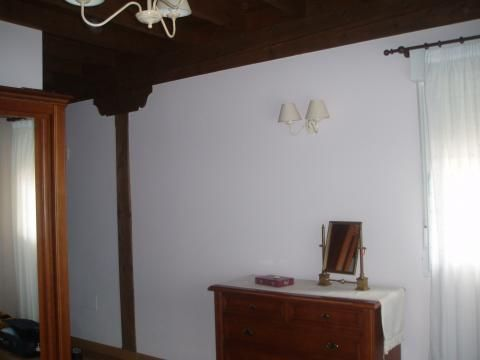 Dormitorio - Chalet en alquiler en carretera Riosapero, Villaescusa - 32974532