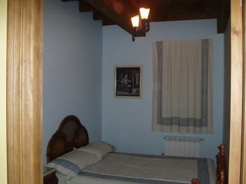 Dormitorio - Chalet en alquiler en carretera Riosapero, Villaescusa - 32974567