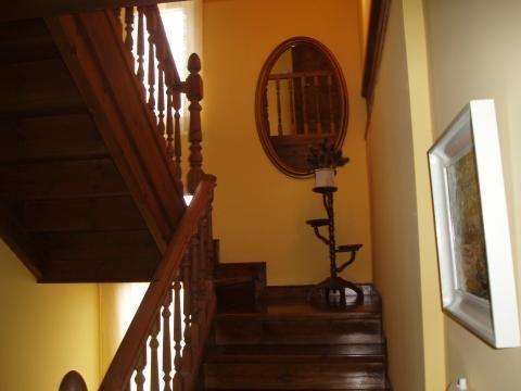 Detalles - Chalet en alquiler en carretera Riosapero, Villaescusa - 32974580