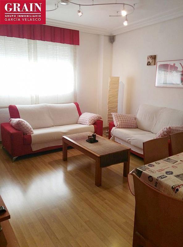 Apartamento en venta en calle De Valencia, Carretas-Huerta de Marzo en Albacete - 264447669