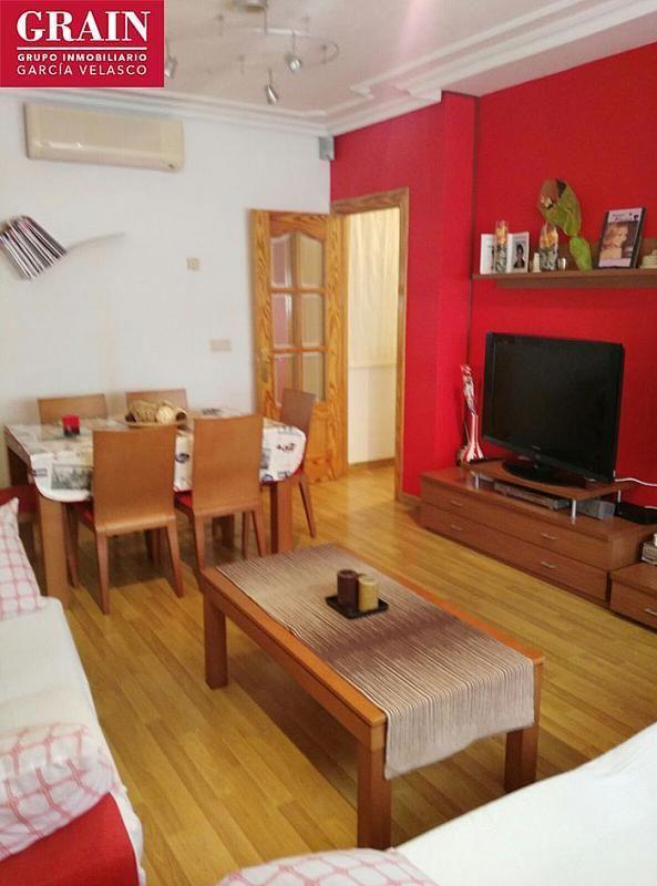 Apartamento en venta en calle De Valencia, Carretas-Huerta de Marzo en Albacete - 264447673