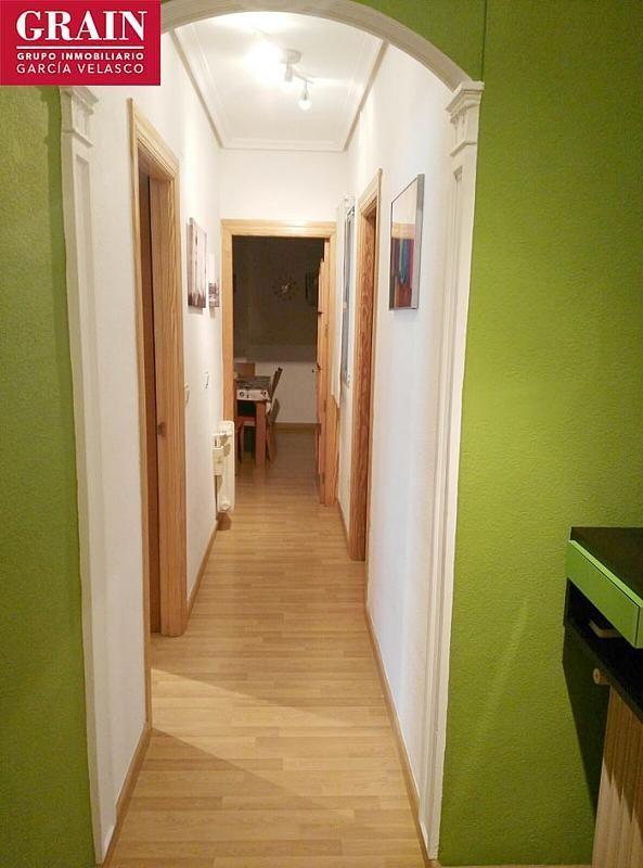Apartamento en venta en calle De Valencia, Carretas-Huerta de Marzo en Albacete - 264447676