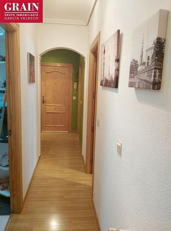 Apartamento en venta en calle De Valencia, Carretas-Huerta de Marzo en Albacete - 264447679