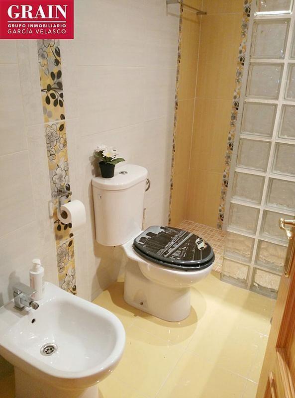 Apartamento en venta en calle De Valencia, Carretas-Huerta de Marzo en Albacete - 264447680