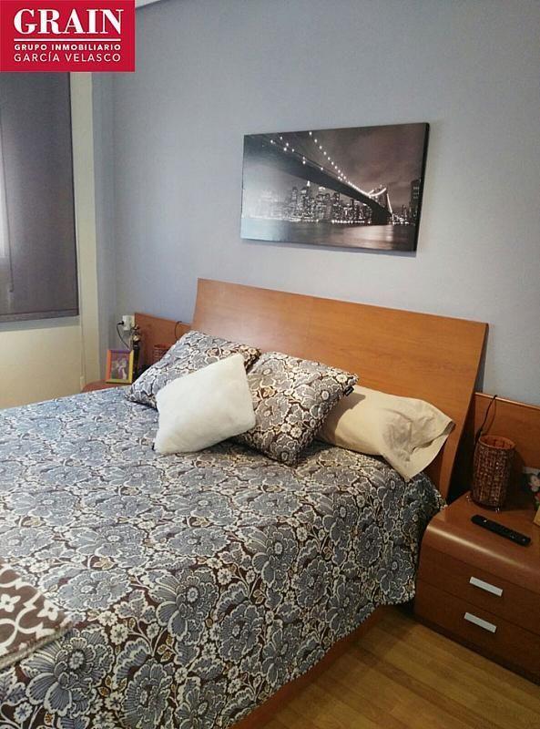 Apartamento en venta en calle De Valencia, Carretas-Huerta de Marzo en Albacete - 264447684