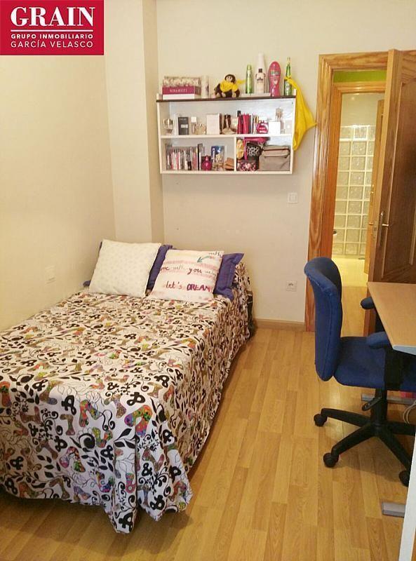 Apartamento en venta en calle De Valencia, Carretas-Huerta de Marzo en Albacete - 264447692