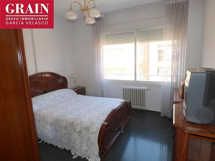 Apartamento en venta en calle Ignacio Monturiol, Cubas-Industria en Albacete - 284770309
