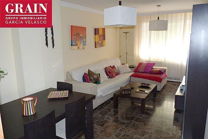Apartamento en venta en calle Cuatro Evangelistas, San Pedro-Mortero en Albacete - 313865871