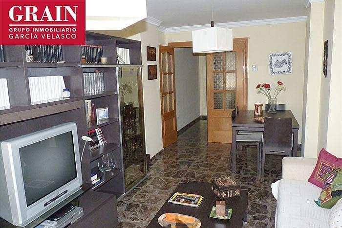 Apartamento en venta en calle Cuatro Evangelistas, San Pedro-Mortero en Albacete - 313865872