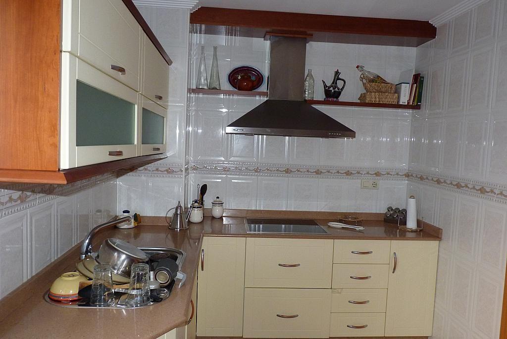 Apartamento en venta en calle Cuatro Evangelistas, San Pedro-Mortero en Albacete - 313865878