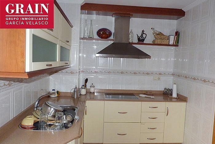 Apartamento en venta en calle Cuatro Evangelistas, San Pedro-Mortero en Albacete - 313865883