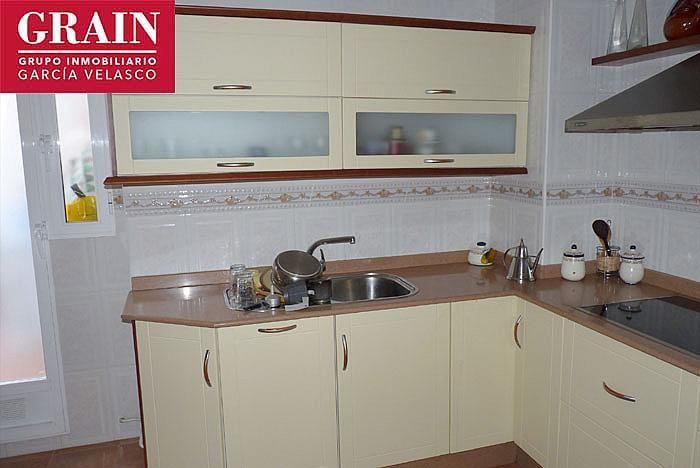 Apartamento en venta en calle Cuatro Evangelistas, San Pedro-Mortero en Albacete - 313865895