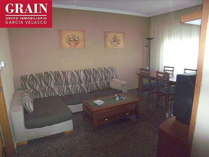 Apartamento en venta en calle Hermanos Falco, Hospital en Albacete - 323909565