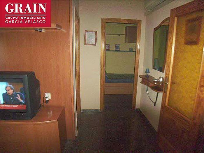 Apartamento en venta en calle Hermanos Falco, Hospital en Albacete - 323909574
