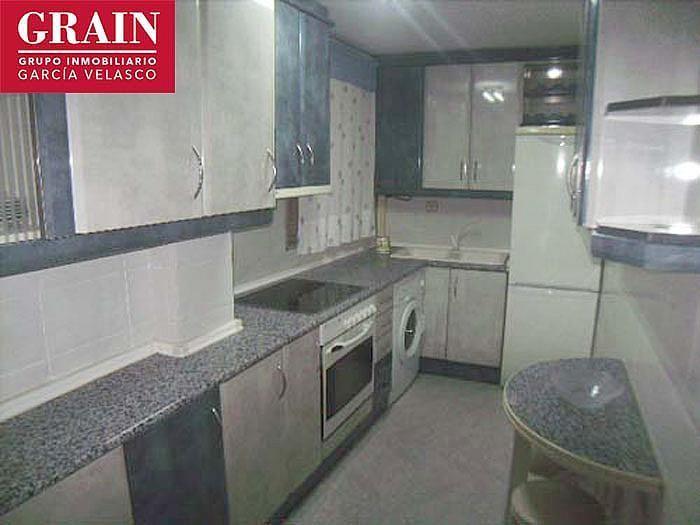 Apartamento en venta en calle Hermanos Falco, Hospital en Albacete - 323909580