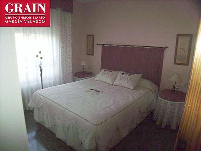 Apartamento en venta en calle Hermanos Falco, Hospital en Albacete - 323909582