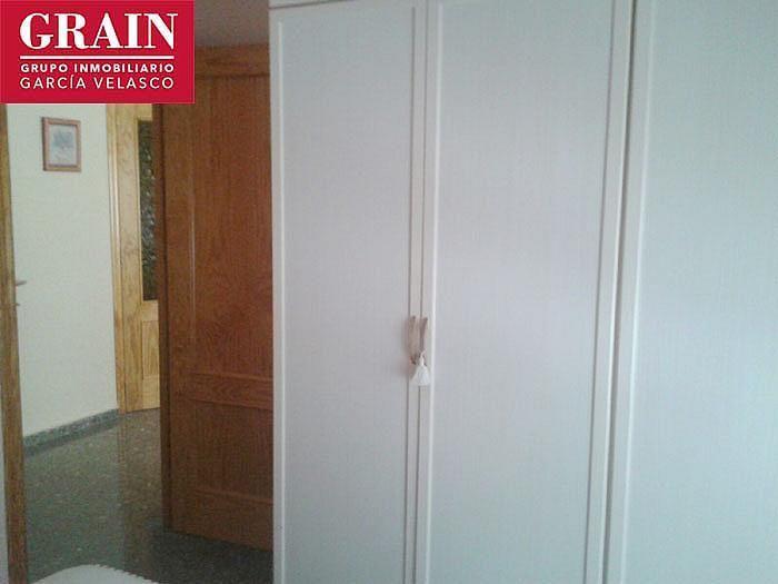 Apartamento en venta en calle Hermanos Falco, Hospital en Albacete - 323909585
